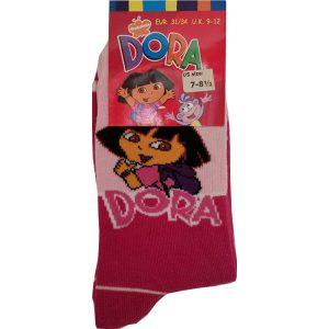 Kid's Cartoon Socks