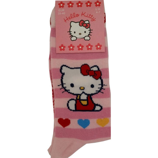 17ed6abec Hello Kitty Ladies Socks – Cartoon And Sports