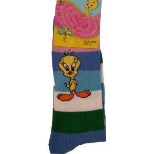 Ladies Cartoon Socks